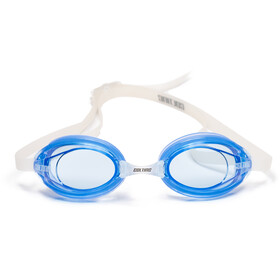 Colting Wetsuits Race Goggles, blue